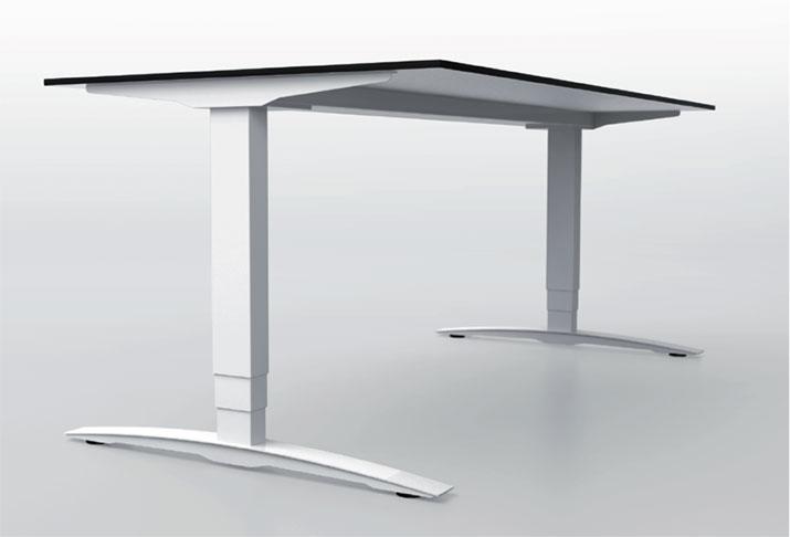 OMT Freestand od Německého výrobce Oelschläger Metalltechnik