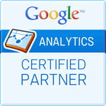 Google Analytics Authorized Consultant